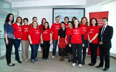Voluntari_de_Profesie_Fundatia_Vodafone_Martie_2012