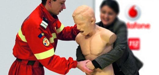 Smurd - cursuri de prim ajutor - salvezRO