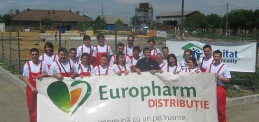 Echipa Europharm Distributie