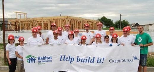 CreditSuisse_voluntari_Habitat_Ploiesti_2012