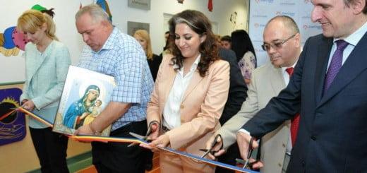 Inaugurare_Sectie_dePediatrie_Contanta_2012_Enel