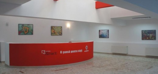 Vodafone_REact_Centrul_de_transfuzii