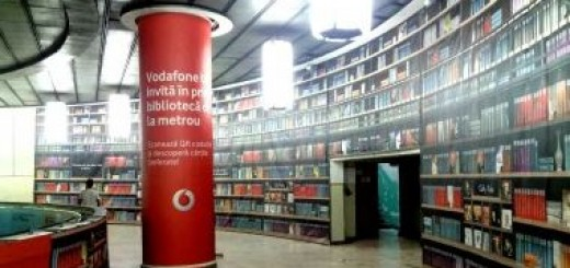 Vodafone_Biblioteca_Digitala_Piata_Victoriei