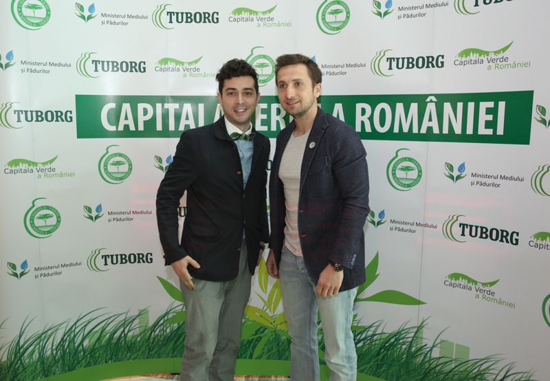 Marius_Moga_si_Dani_Otil_URBB_Capitala_Verde_a_Romaniei_2012