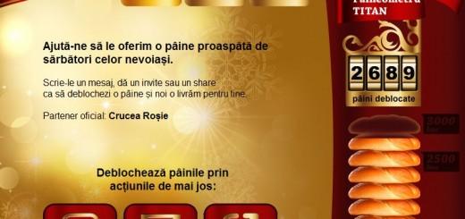 Titan_Campanie_O-Paine_O_Bucurie_2012