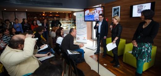 Lansare Fabricat in Tara lui Andrei_29ian 2012