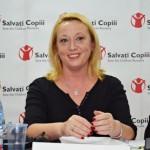 Gabriela Alexandrescu-Salvati Copiii