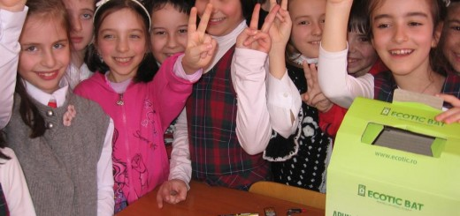 Programul ECO Educatia-castigatori