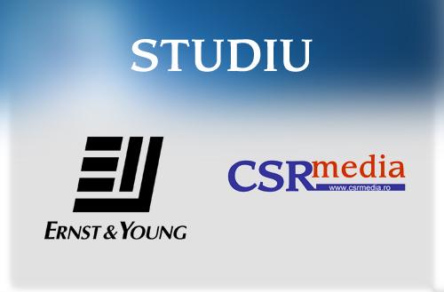 foto-studiu Ernst&Young Romania - CSRmedia.ro