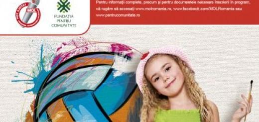 MOL_Romania_Programul_Pot_Ajuta_2013