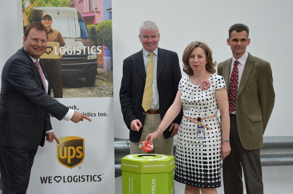 UPS_Romania_Every_Can_Counts_2013