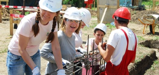 Women Build, 25 mai (3)