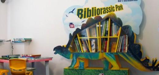 Bibliorassic Park-CSRmedia