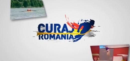 Curaj Romania