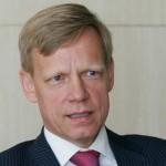 Steven van Groningen_presedinte & CEO, Raiffeisen Bank