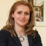 Flavia Popa, Secretar General al BRD
