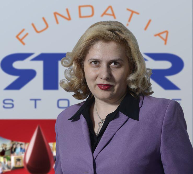 Teodora Pohoata - Head of Marketing&Vicepresedinte_Fundatia Star Storage