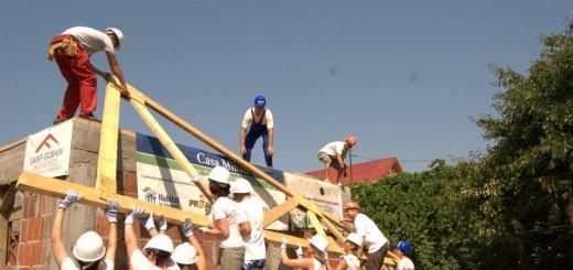 Women Build, 20 iulie (1)