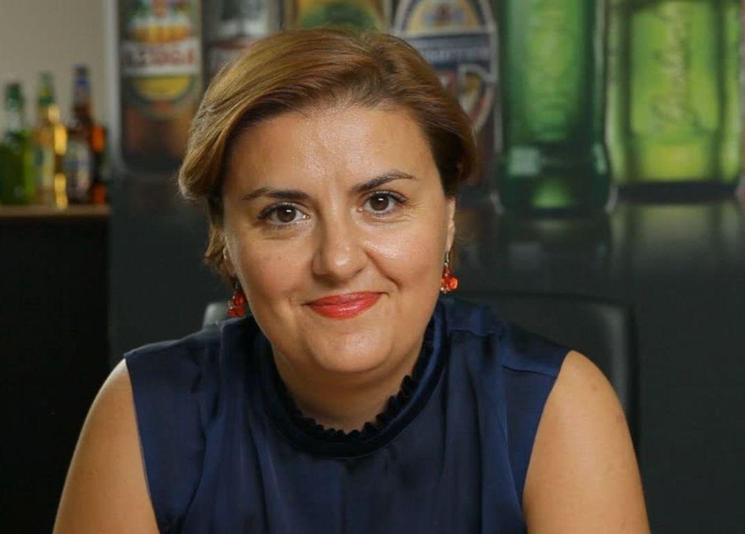 Diana Klusch_Director Corporate Affairs Ursus Breweries