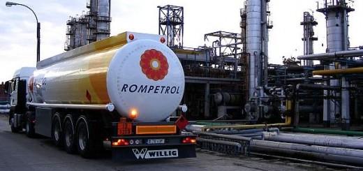 Rompetrol Rafinare_Petromidia