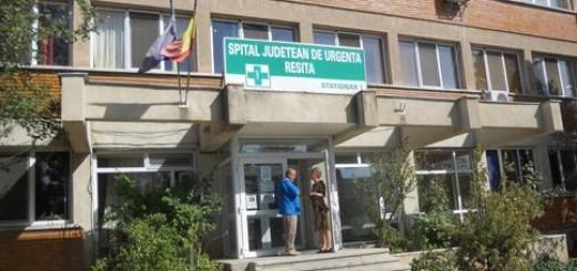 CEZ_Spitalul_Resita