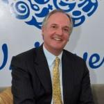 Paul Polman, Unilever CEO
