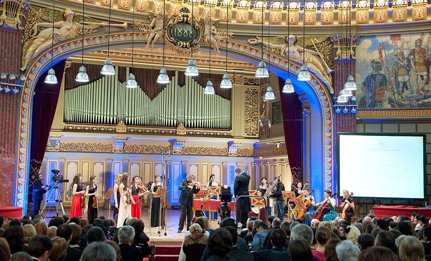 Concert Regal_Fundatia_Principesa Margareta1
