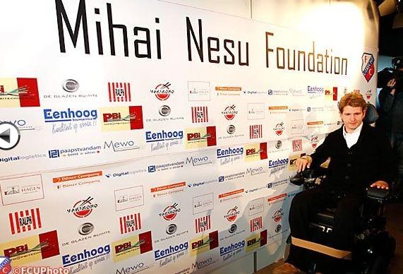 Fundatia Mihai Nesu
