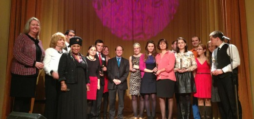 Rompetrol_Premiu_Active Citizen of Europe Awards