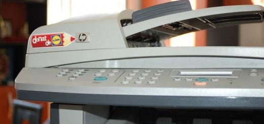 Imprimanta donata de Lidl1