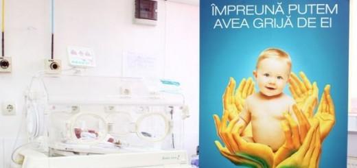 Dorna Incubator_Maternitatea Bucur