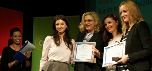 Romanian CSR Awards1 2013