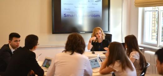 Samsung_Smart Classroom
