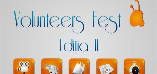 Volunteers Fest 2014