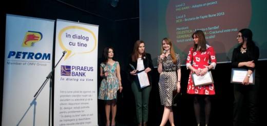 Castigatori - Gala Romanian CSR Awards 2014-01