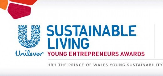 LOGO_Unilever Sustainable Living Young Entrepreneurs