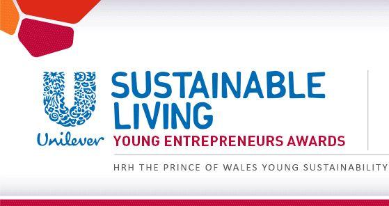 LOGO_Unilever Sustainable Living Young Entrepreneurs