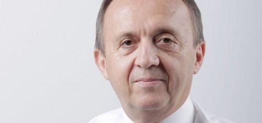 Nicolae Olteanu_Presedinte Henkel  Romania 2014