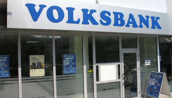 volksbank - sambata micilor bancheri 2014