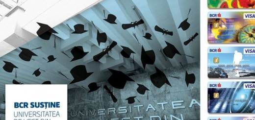 BCR - Parteneriat Universitatea de Vest Timisoara 01
