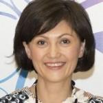 Carmen Uscatu, presedinte Asociatia Daruieste Viata.