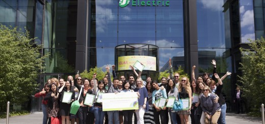 Go Green in the City - Finalisti 2014