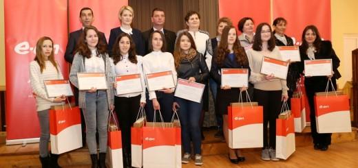 Elevi de nota 10_Festivitate premiere Targu Mures