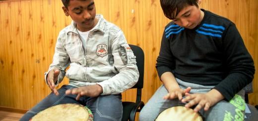 Ziua Internationala a Romilor aprilie 2015 1