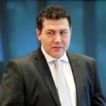 Cosmin Vladimirescu, CEO MasterCard