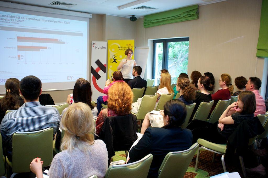 Seminar CSR