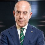 Francesco Starace CEO Enel
