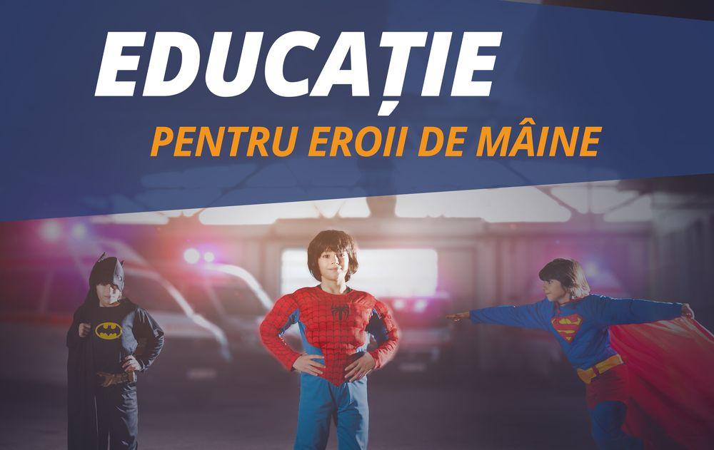 Orange_Apa Nova_EDUCATIE PENTRU EROII DE MAINE