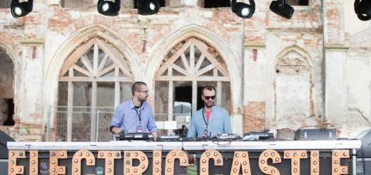Electric Castle2015