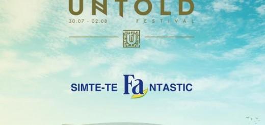 Henkel- Untold festival